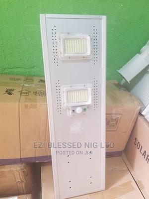 100watts All in One Solar Street Light | Solar Energy for sale in Lagos State, Magodo