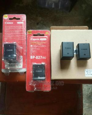 Canon BP Intelligent Li-ion Batteries Of Different Kinds   Accessories & Supplies for Electronics for sale in Anambra State, Onitsha