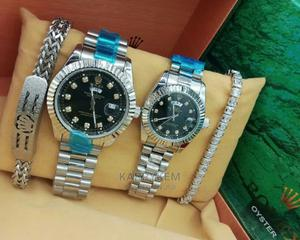 Rolex Couple Watches   Watches for sale in Oyo State, Ibadan