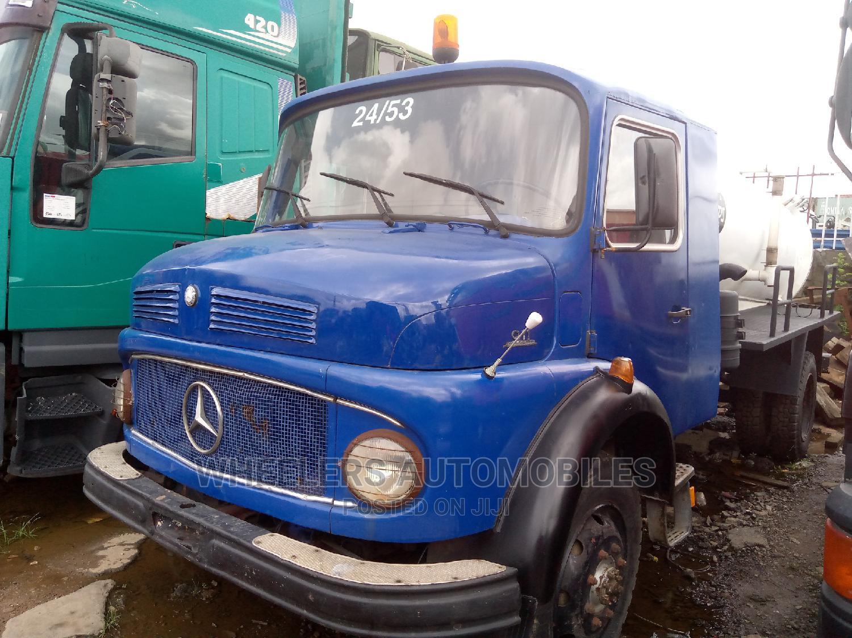 Sewage Truck | Heavy Equipment for sale in Amuwo-Odofin, Lagos State, Nigeria