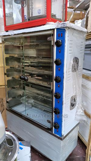Industrial Chicken Roaster | Restaurant & Catering Equipment for sale in Lagos State, Ojo