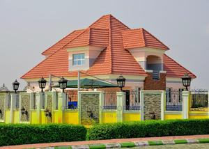 Residential Land   Land & Plots For Sale for sale in Ibeju, Ibeju-Agbe