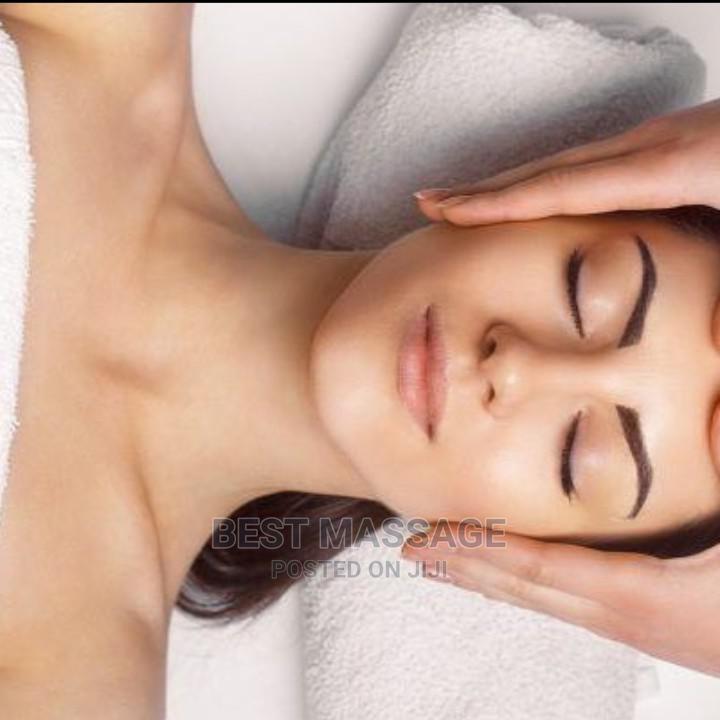 Archive: Massage Therapist
