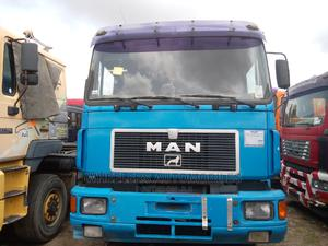 Man DIESEL | Trucks & Trailers for sale in Lagos State, Amuwo-Odofin