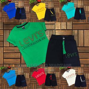 Tees and Short | Children's Clothing for sale in Abuja (FCT) State, Gwarinpa