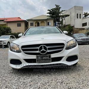 Mercedes-Benz C300 2015 White | Cars for sale in Kaduna State, Kaduna / Kaduna State