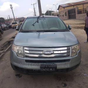 Ford Edge 2007 Blue | Cars for sale in Lagos State, Ikorodu