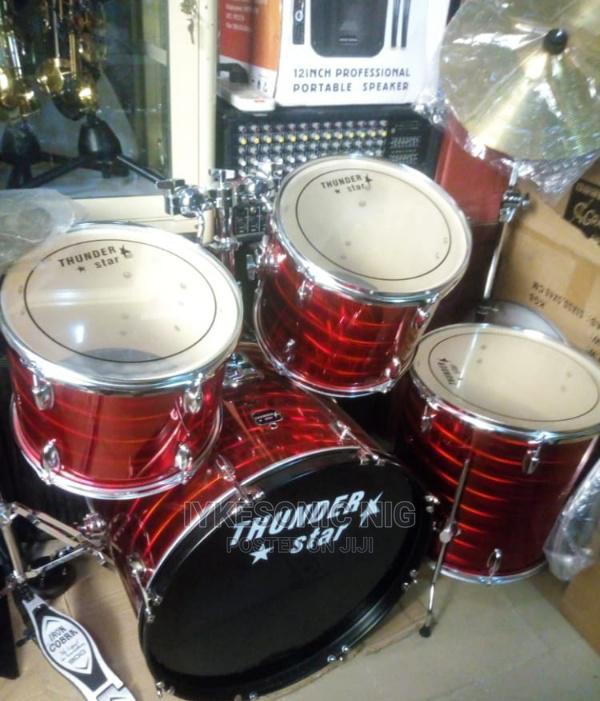 Quality Musical Drum Set Instrument