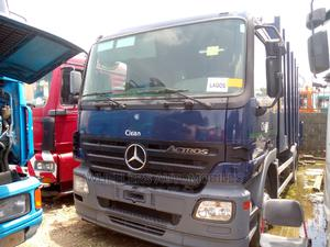 Garbage Truck 2005 Actros | Trucks & Trailers for sale in Lagos State, Amuwo-Odofin