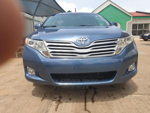 Toyota Venza 2013 LE AWD Blue   Cars for sale in Lagos State, Alimosho