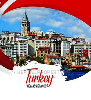 Tested and Trusted Turkey Visa   Travel Agents & Tours for sale in Lagos State, Ikoyi