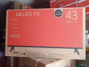 LG 43inches LED Television | TV & DVD Equipment for sale in Lagos State, Lagos Island (Eko)