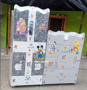 Daubble Baby Wardrop   Children's Furniture for sale in Lagos State, Lagos Island (Eko)