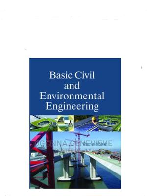 Basic Civil and Environmental Engineering   Books & Games for sale in Lagos State, Yaba