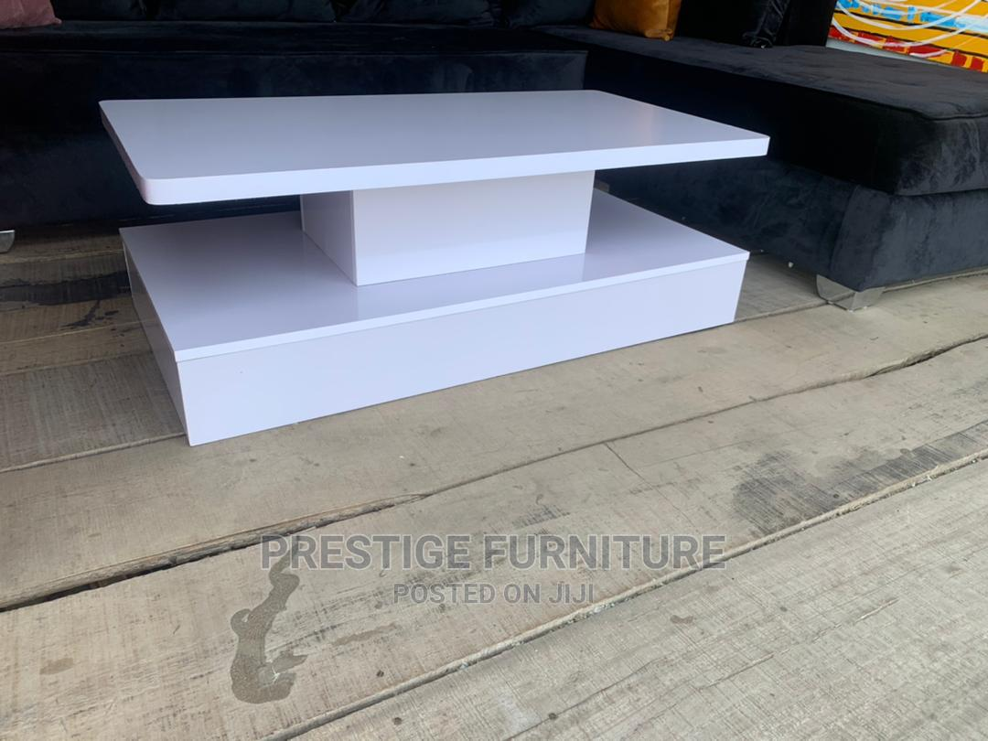 Archive: Center Table