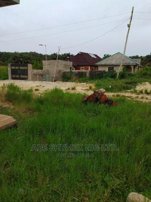 Plot of Land for Sale at Magbon via Agbara | Land & Plots For Sale for sale in Lagos State, Badagry