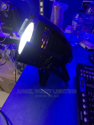 Cob Mood Parcan Light | Stage Lighting & Effects for sale in Lagos State, Ojo