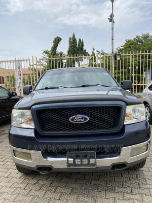 Ford E-150 2007 Blue   Cars for sale in Abuja (FCT) State, Gwarinpa
