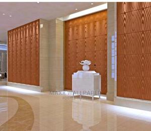 3D Wallpanels Wholesale Retail Over 35designs Available   Home Accessories for sale in Abuja (FCT) State, Mbora