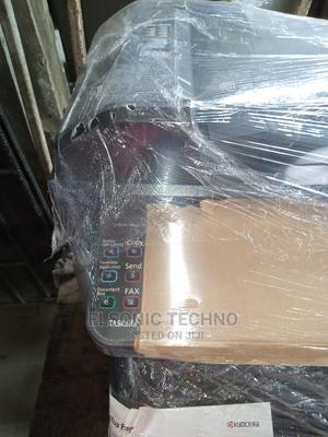 Kyocera Taskalfa C266i Photocopy / Printer Machine   Printers & Scanners for sale in Lagos State, Surulere