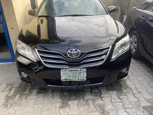 Toyota Camry 2010 Black   Cars for sale in Lagos State, Surulere