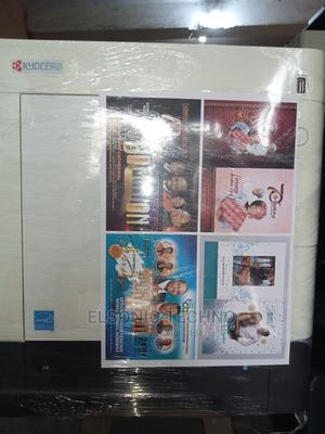 Kycera Ecosys M6030/6035cdn Photocopy/ Printer / Machine   Printers & Scanners for sale in Lagos State, Surulere