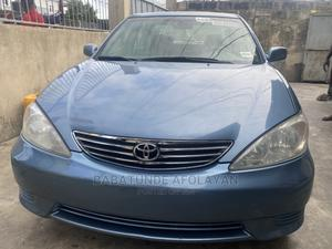 Toyota Camry 2004 Blue | Cars for sale in Lagos State, Surulere