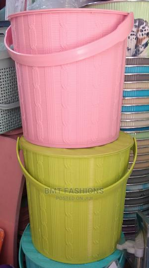 Storage Bucket   Home Accessories for sale in Lagos State, Ogba