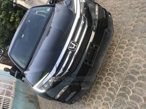 Honda Pilot 2016 Green | Cars for sale in Lagos State, Ikeja