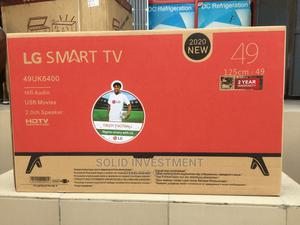 LG 49inches Smart Tv | TV & DVD Equipment for sale in Lagos State, Lekki