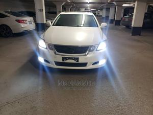 Lexus GS 2011 350 White | Cars for sale in Oyo State, Ibadan
