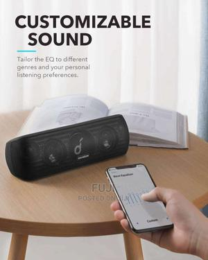 Anker Soundcore Motion Plus | Audio & Music Equipment for sale in Lagos State, Ifako-Ijaiye