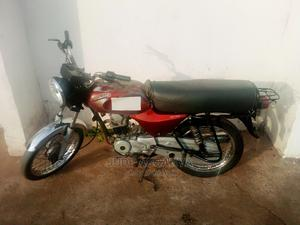 Bajaj Boxer 2010 Red | Motorcycles & Scooters for sale in Abuja (FCT) State, Gwagwalada