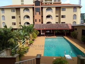 3bedroom Flat in Glover Road, Ikoyi | Houses & Apartments For Rent for sale in Ikoyi, Old Ikoyi