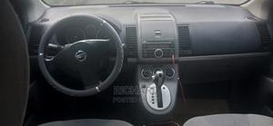 Nissan Sentra 2009 Silver   Cars for sale in Lagos State, Amuwo-Odofin