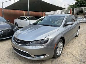 Chrysler 200 2017 Limited Silver | Cars for sale in Lagos State, Ikeja