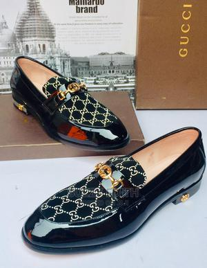 Original Quality Best Men Designers Shoes | Shoes for sale in Abuja (FCT) State, Garki 2