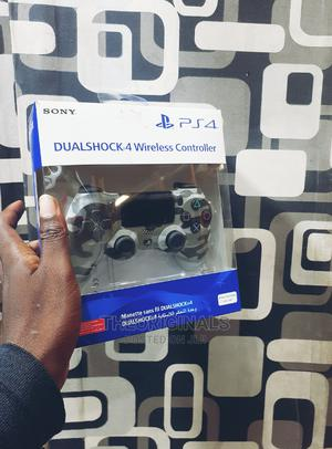 Sony Playstation 4 Wireless Ps4 Game Pad Controller With | Video Game Consoles for sale in Lagos State, Ikeja