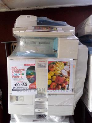 Ricoh Colored Printer A3 Size Aficio C3300   Printers & Scanners for sale in Lagos State, Surulere