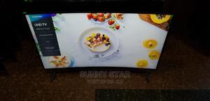"49"" Samsung Curve 2018 4k Smart TV | TV & DVD Equipment for sale in Lagos State, Ojo"