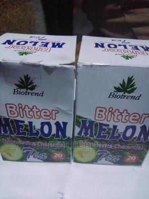 Bitter Mellon Tea | Vitamins & Supplements for sale in Lagos State, Ojota