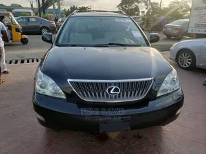 Lexus RX 2007 350 Green | Cars for sale in Lagos State, Magodo