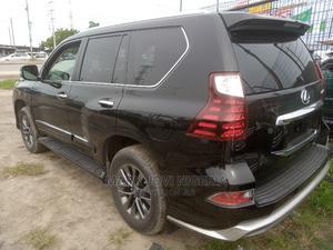 Lexus GX 2019 460 Base Black | Cars for sale in Lagos State, Lekki