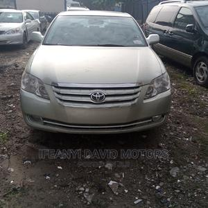 Toyota Avalon 2008 Green | Cars for sale in Lagos State, Apapa