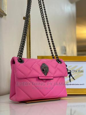 Pink Kurt Women's Luxury Handbag | Bags for sale in Lagos State, Abule Egba
