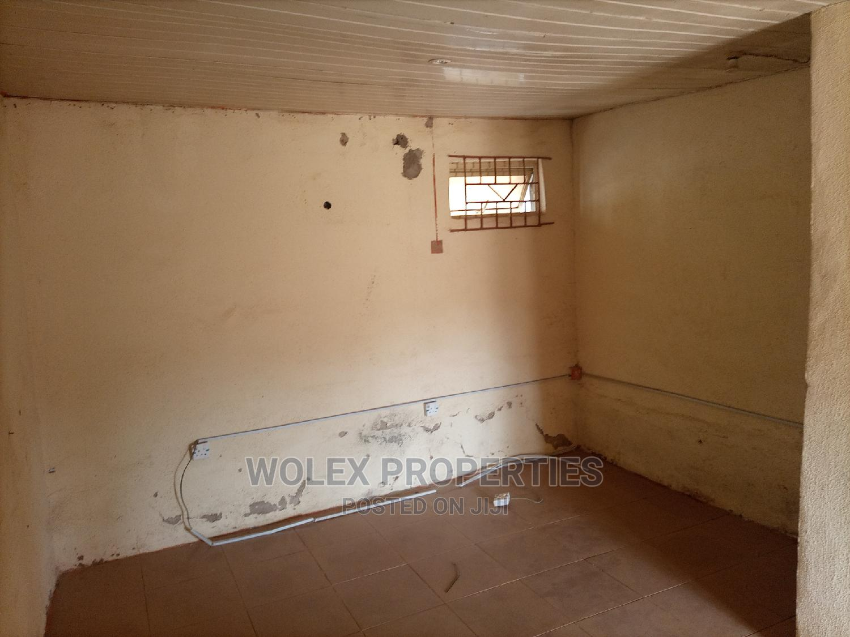 Archive: Shop Wt, Toilet, Extension Graceland Est Abule Odu Egbeda
