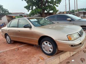 Toyota Avalon 2001 XL Buckets Gold | Cars for sale in Ogun State, Sagamu