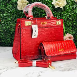 All Outfit Matching Quality Shoulder Female Handbag | Bags for sale in Lagos State, Alimosho