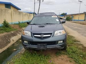 Acura MDX 2006 Gray   Cars for sale in Lagos State, Ikeja