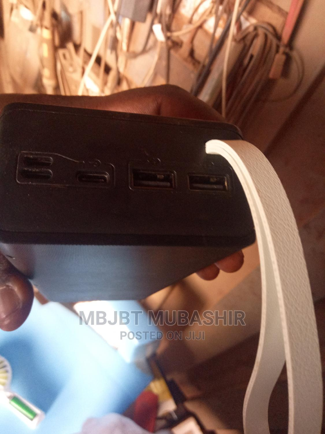 Used Power Bank 50000MAH at Affordable Prices